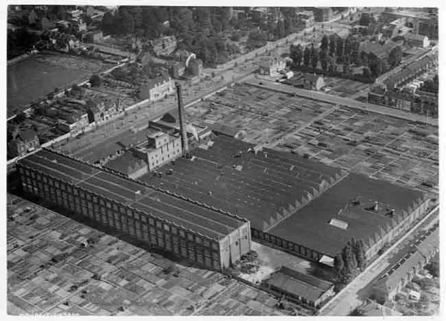 Motte bossut ateliers memoire de roubaix - Adresse de l usine a roubaix ...