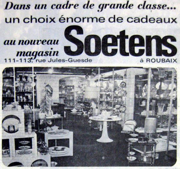 Document La voix du Nord - 1972