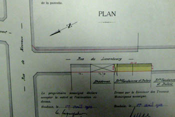 Plan de 1942