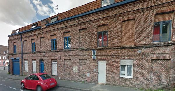 Les appartements d'aujourd'hui Photo Google maps