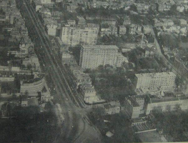 Photo La Voix du Nord - 1960