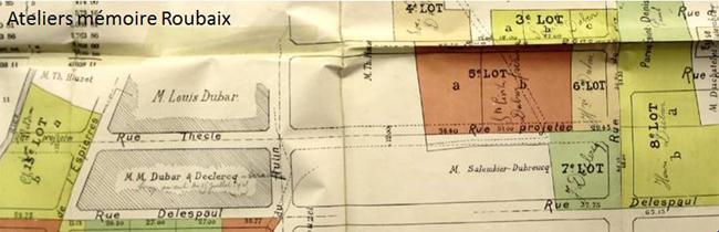 Le projet 1899 (extrait) AmRx