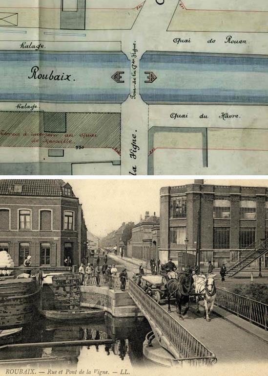 Documents Bibliothèque numérique de Roubaix