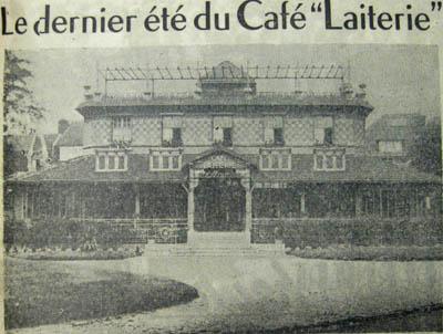 Nord Matin 1950
