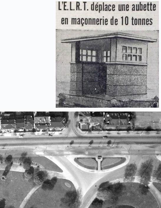 documents Nord Eclair 1951 et Archives municipales 1953