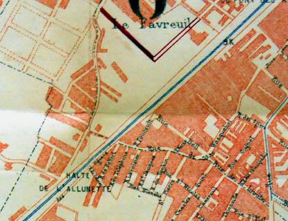 Document Archives municipales - 1899