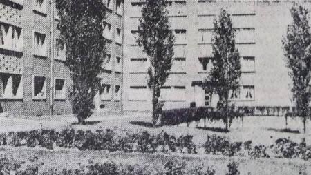Photo Nord Matin 1951