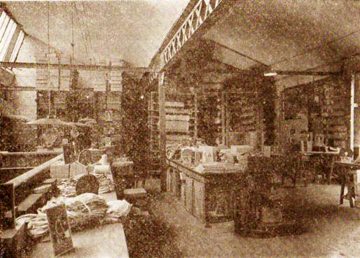 L'usine en 1940 Coll Particulière