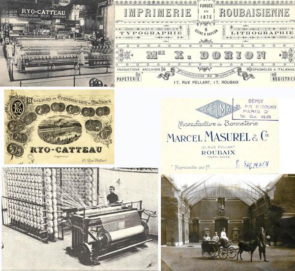 Documents collection particulière