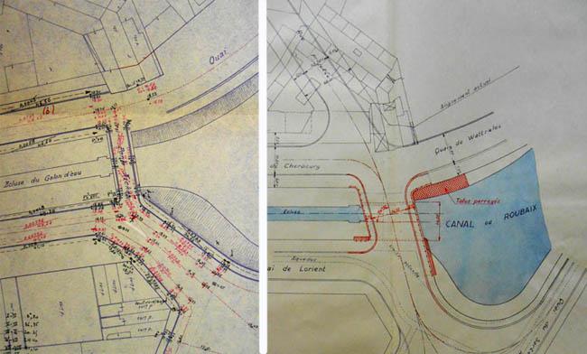 Documents archives municipales