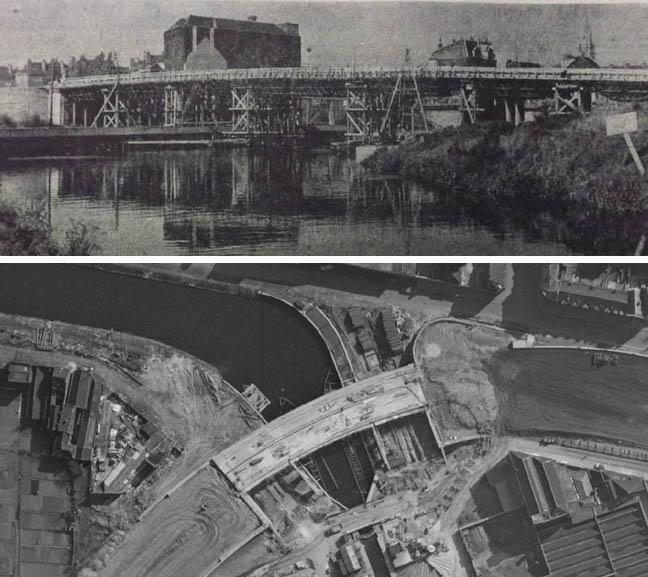 Photos Nord Eclair 1964 et IGN 1965