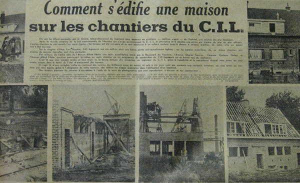 Document Nord Matin 1948