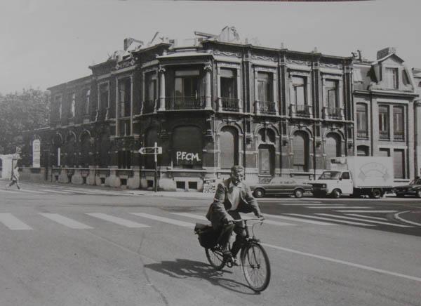 Document archives municipales