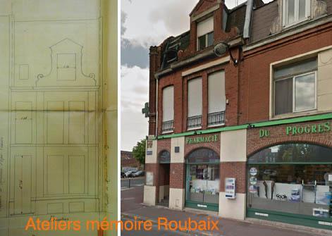 Documents archives municipales et google