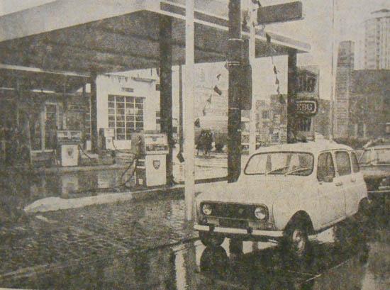 Photo Nord Éclair - 1965