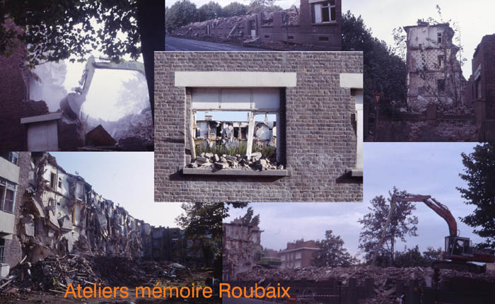 Photos Lucien Delvarre 1992