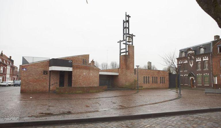 Le nouveau St Rédempteur Photo Conseil Régional