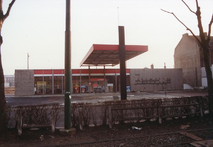 Station service antar Photo AmRx
