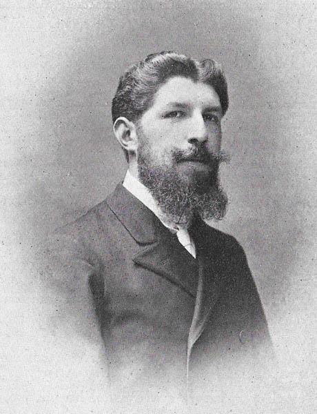 Maurice Descarpentries ( coll privée )